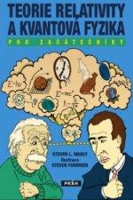 Teorie relativity a kvantová fyzika