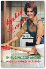 Sophia Loren Vařím s láskou