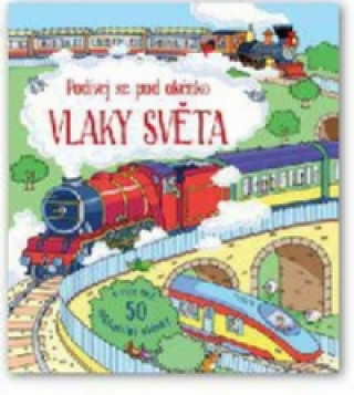 Vlaky světa