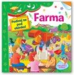 Farma Podívej se pod okénko!