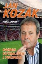 Ján Kozák Príbeh futbalového rebela