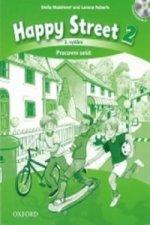 Happy Street 3rd Edition 2 - pracovní sešit