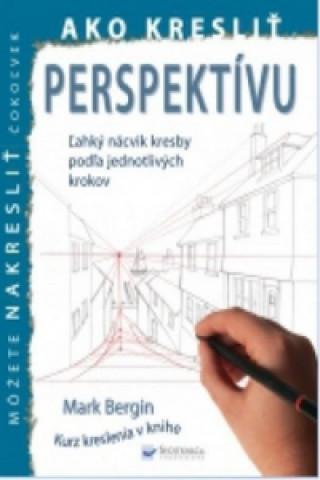 Ako kresliť perspektívu