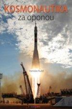 Kosmonautika za oponou