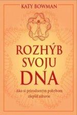 Rozhýb svoju DNA