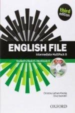 English File third edition: Intermediate: MultiPACK B