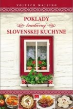 Poklady tradičnej slovenskej kuchyne