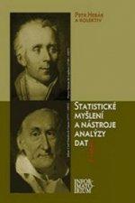 Statistické myšlení a nástroje analýzy a dat