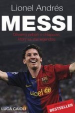 Messi Více než superstar