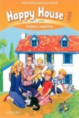 Happy House 3rd Edition 1 Učebnice Angličtiny