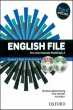English File third edition: Pre-intermediate: MultiPACK A