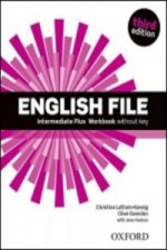 English File third edition: Intermediate Plus: Workbook without Key