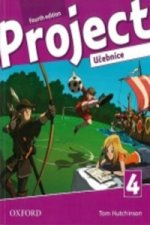 Project Fourth Edition 4 Učebnice