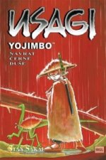 Usagi Yojimbo Návrat černé duše