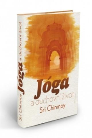 Jóga a duchovní život
