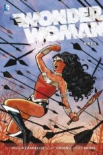 Wonder Woman Krev