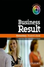Business Result Elementary Student's Book