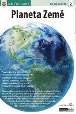 Naučné karty Planeta Země