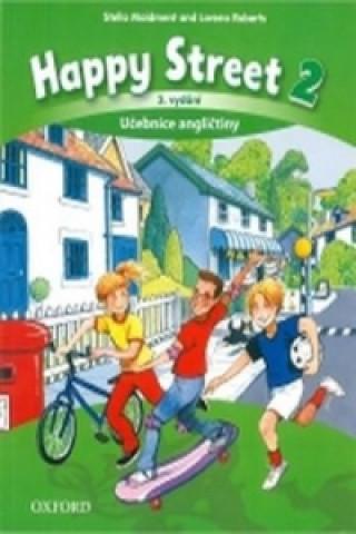 Happy Street 3rd Edition 2 Učebnice