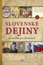 Slovenské dejiny od úsvitu po súčasnosť