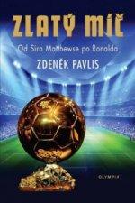Zlatý míč
