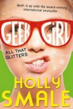 Geek Girl All That Glitters
