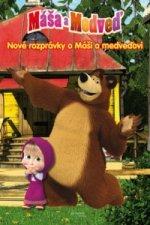 Máša a Medveď Nové rozprávky o Máši a medveďovi