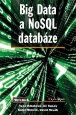 Big Data a NoSQL databáze