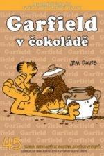 Garfield v čokoládě
