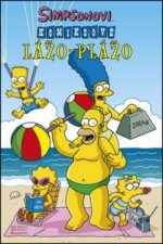 Simpsonovi Komiksové lážo-plážo