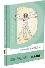 Diferenciální diagnostika v interní medicíně