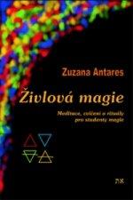 Živlová magie