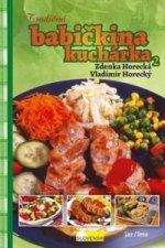 Tradičná babičkina kuchárka 2