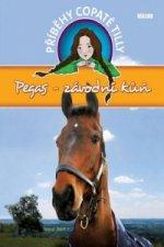 Příběhy copaté Tilly Pegas-závodní kůň