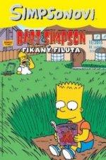 Bart Simpson Fikaný filuta
