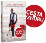 Cesta vzhůru Radek Jaroš ve filmu DVD