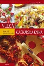 Veľká kuchárska kniha
