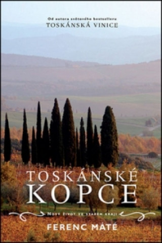 Toskánské kopce