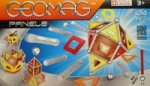 Geomag Kids Panels 104 pcs