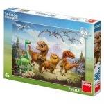 DPZ 66 Hodný dinosaurus Arlo a kamarádi