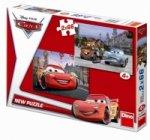 Puzzle 2x66 Cars