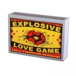 Explosive love game