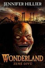 Wonderland Země divů