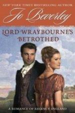 Snoubenka lorda Wraybourna