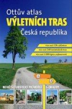 Ottův atlas výletních tras Česká republika