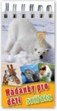 Hádanky pro děti Zvířata