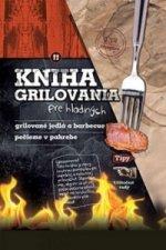 Kniha grilovania pre hladných