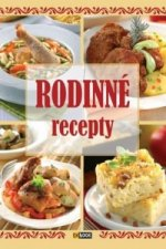 Rodinné recepty