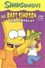 Bart Simpson Pán pimprlat