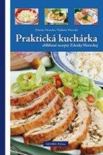 Praktická kuchárka obľúbené recepty Zdenky Horeckej